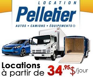 Location Auto / Camion / Remorque - Le Meilleur Service de votre Région!