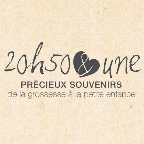 Logo 20h50 & Une