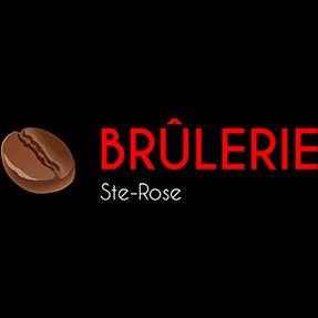 Logo Brûlerie Ste-Rose