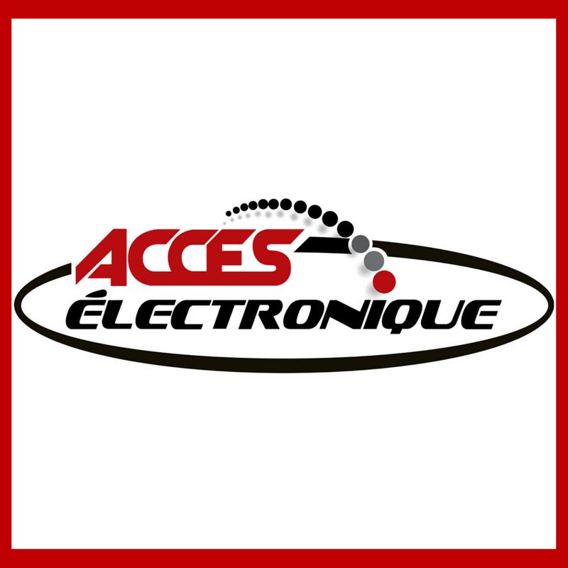 Logo Accès Électronique