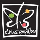 Logo Claire Papillon Design Textile MTL
