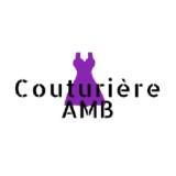 Logo Couturière Anne-Marie Brunet