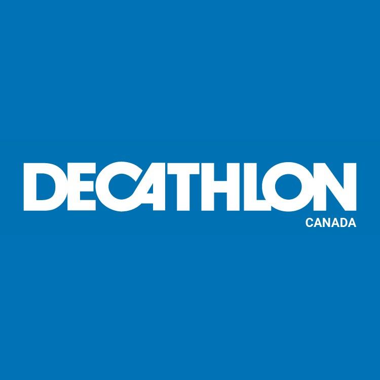 Logo Decathlon Canada