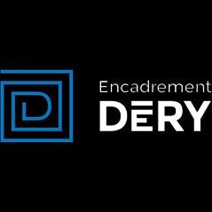 Logo Encadrement Déry