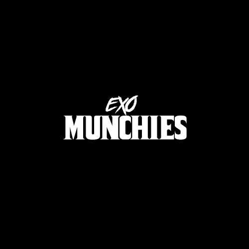 Logo ExoMunchies