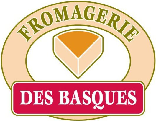 Logo Fromagerie des Basques