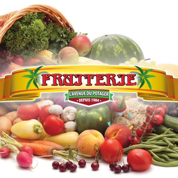 Logo Fruiterie L'Avenue du Potager