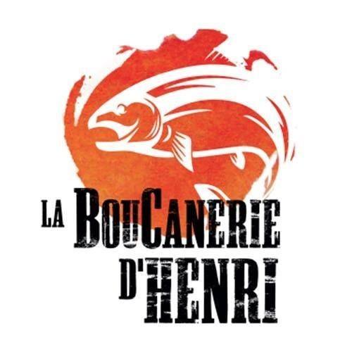Logo La Boucanerie d'Henri