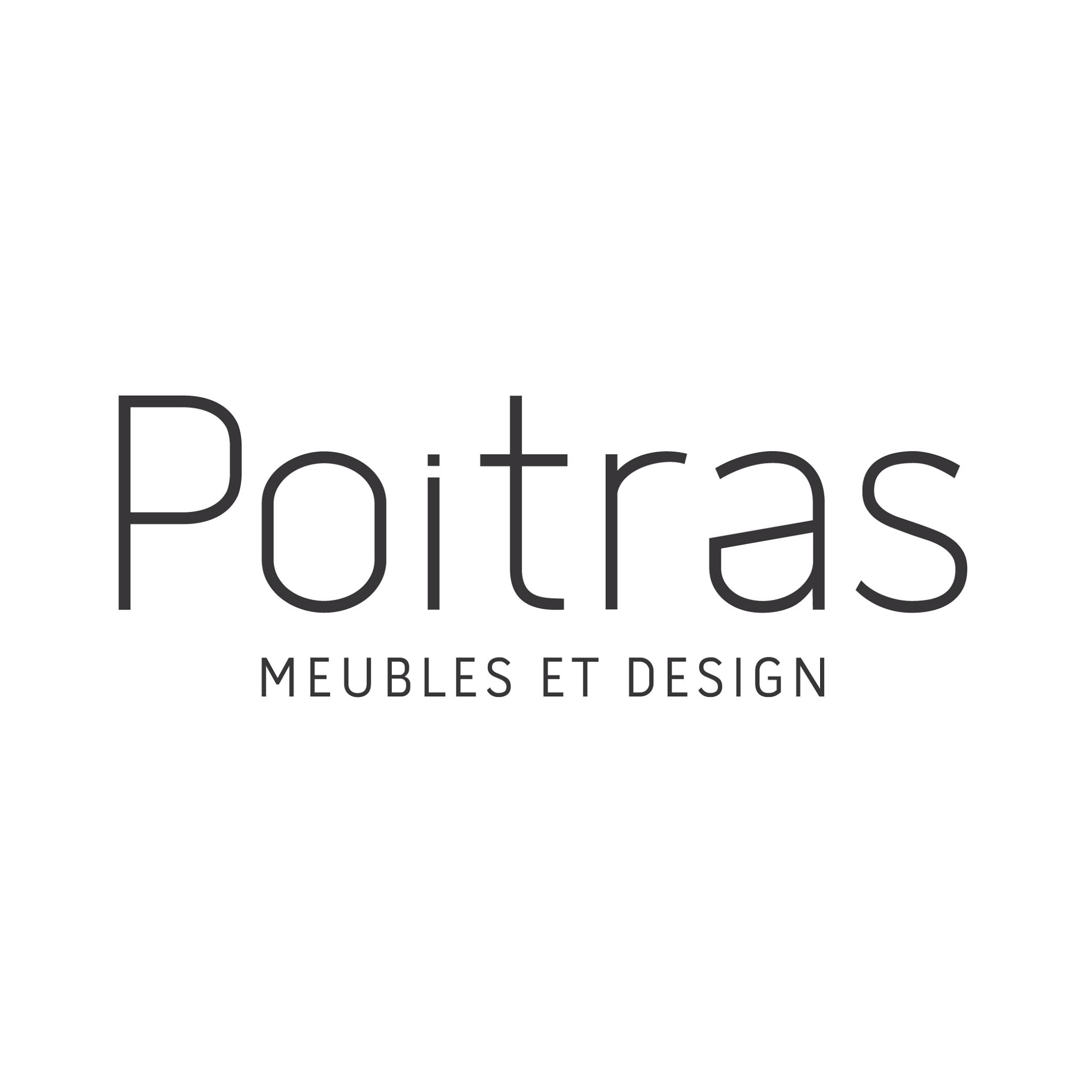 Logo Meubles Poitras