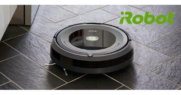Concours Gagnez l'aspirateur intelligent d'iRobot et dites adieu à cette corvée!