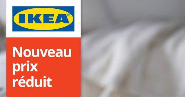 Circulaire Ikea du 24 au 30 Septembre 2020