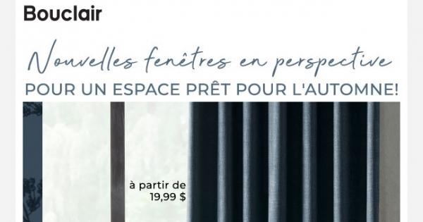 Image de la Promotion Nouvelles Fenêtres en Perspective