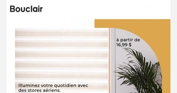 Image de la Promotion Rayons d'Automne en Vue