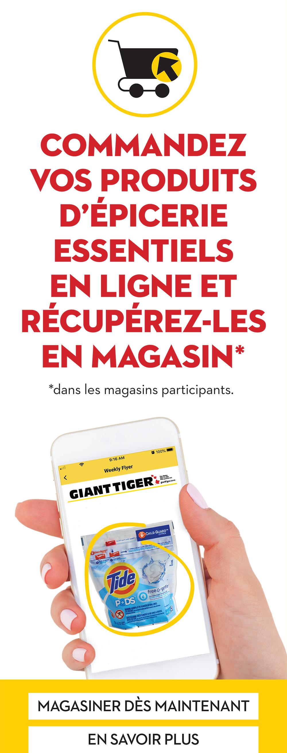 Circulaire Tigre Géant du 22 au 28 Septembre 2021 - Page 5