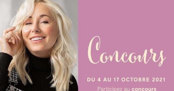 Concours L'automne de Mariloup - Courez la Chance de Gagner une Garde-robe d'Automne d'une Valeur de 2000$