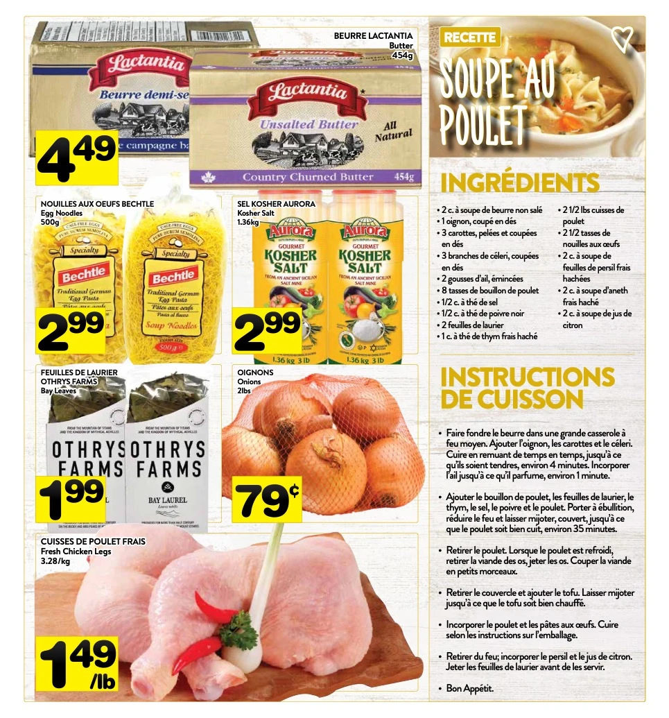 Circulaire Supermarché P.A. du 25 au 31 octobre 2021 - Page 5