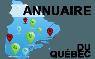 Annuaire Québec