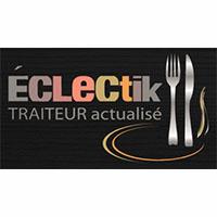 Logo Éclectik Traiteur Actualisé