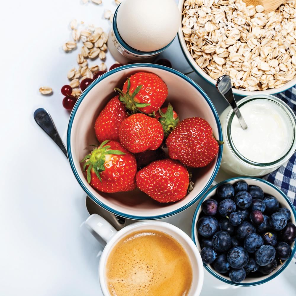 10 Mythes et Réalités sur L'alimentation