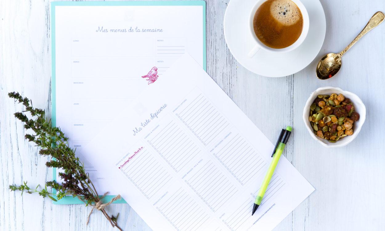 10 Trucs Futés pour Organiser Frigo et Congélo