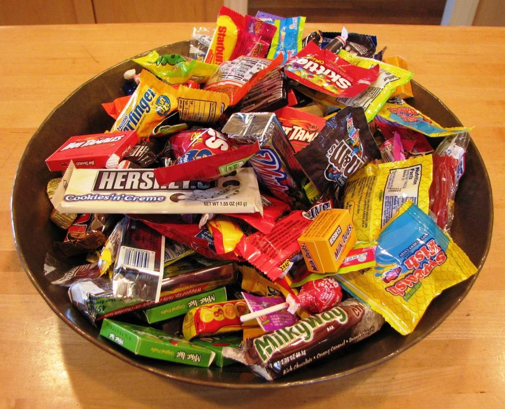10 trucs pour avoir plus de bonbons à l'Halloween