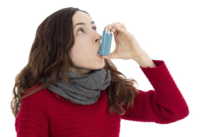11 Remèdes Naturels Contre L'asthme