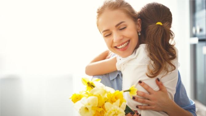 20 Cadeaux pour 10 Types de Maman