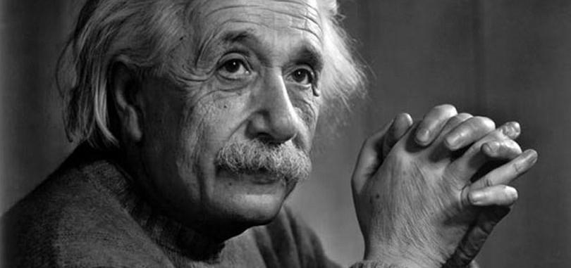 25 Leçons de vie d'Albert Einstein