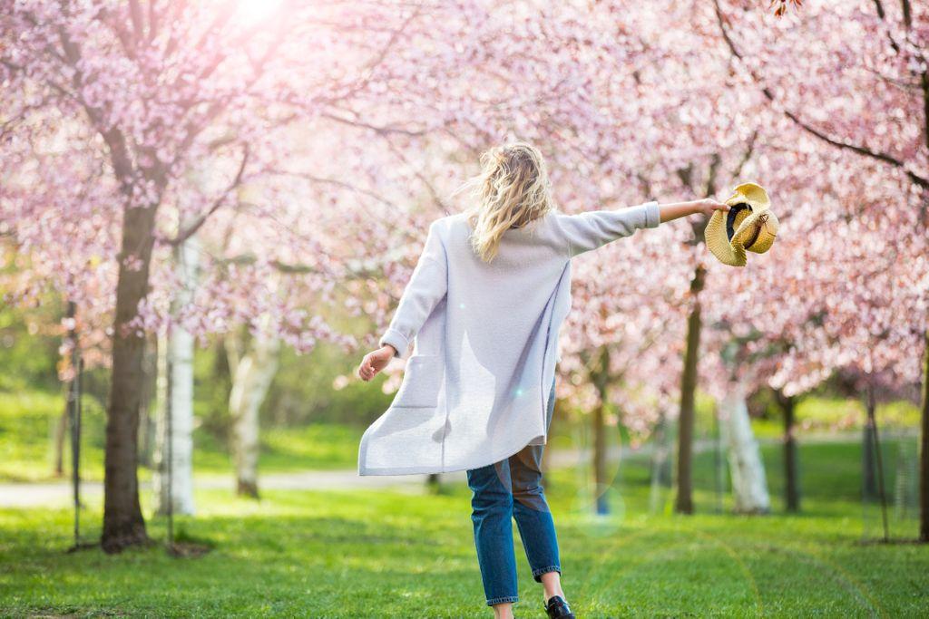 3 Façons de Marcher pour Calmer le Mental