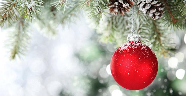 4 Moyens de Personnaliser vos Décorations de Noël