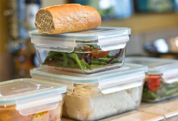 4 Trucs pour Faciliter la Préparation des Lunchs