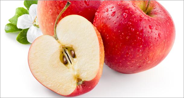 5 Astuces pour Empêcher les Pommes de S'oxyder