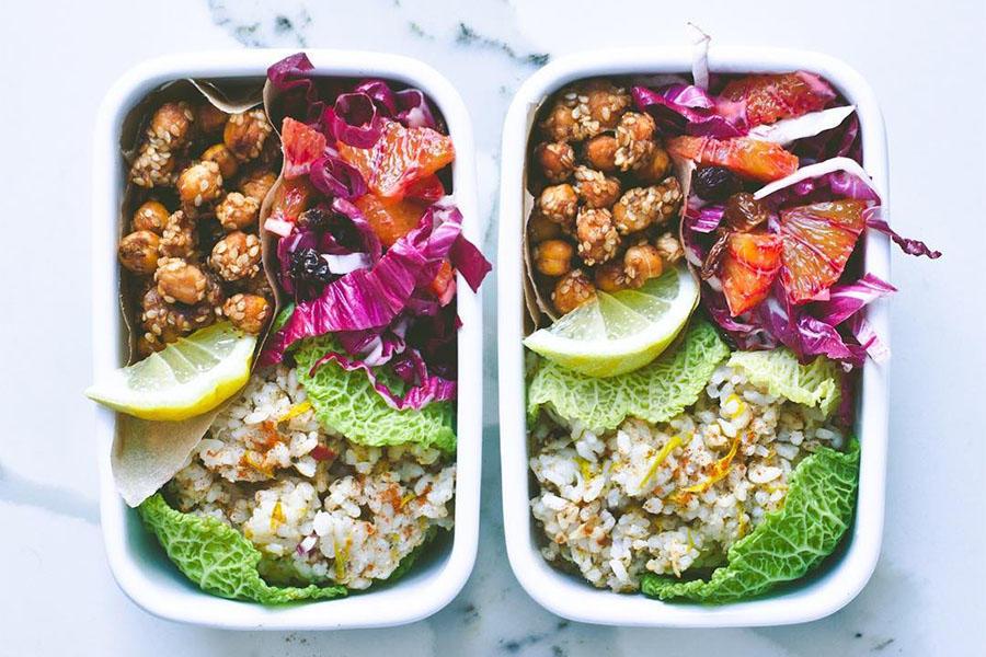 5 Façons de Simplifier la Préparation de vos Repas le Dimanche