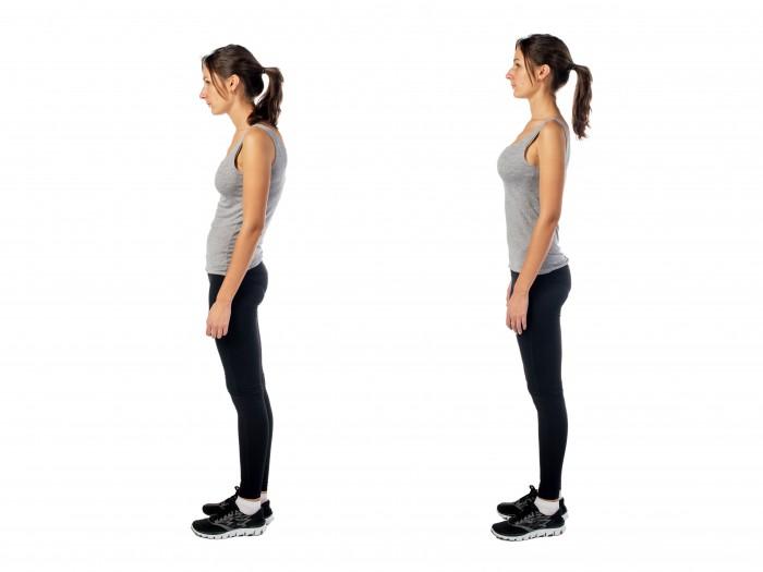 5 Symptômes qui Indiquent une Mauvaise Posture