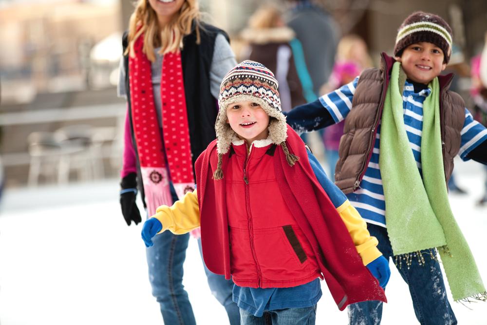 Photo 5 Trucs D'expert pour un Noël Harmonieux avec les Enfants