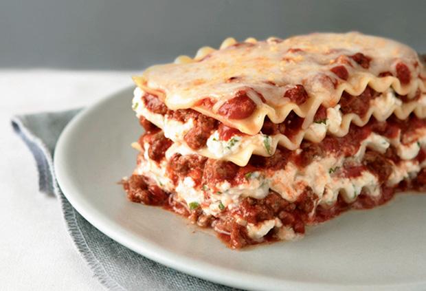 5 Trucs pour bien Réussir la Lasagne