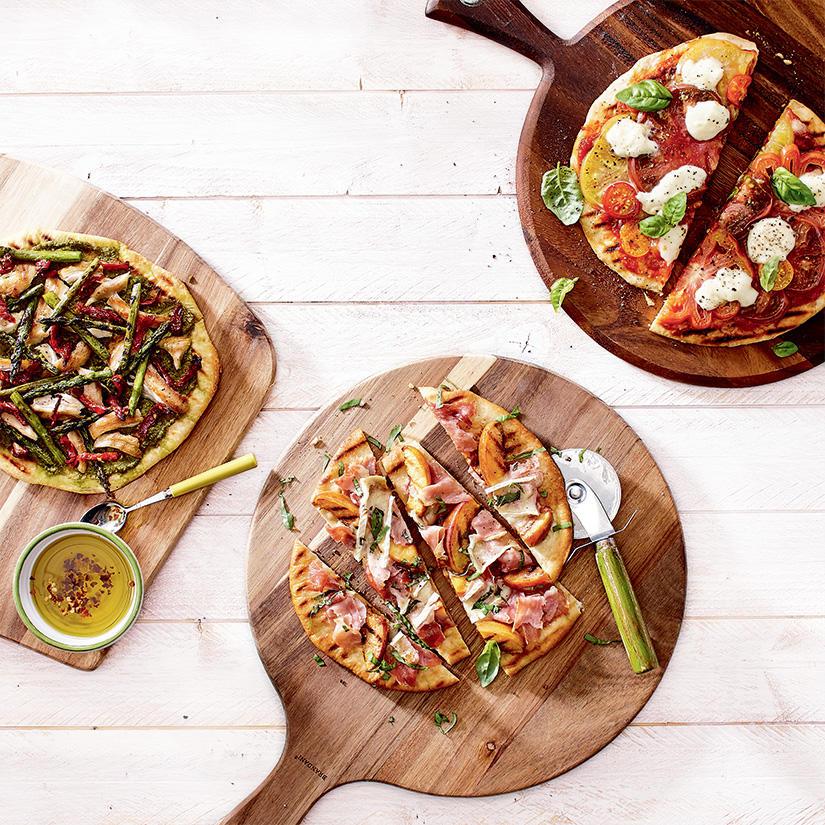 5 Trucs pour une Pizza Parfaite sur le Barbecue