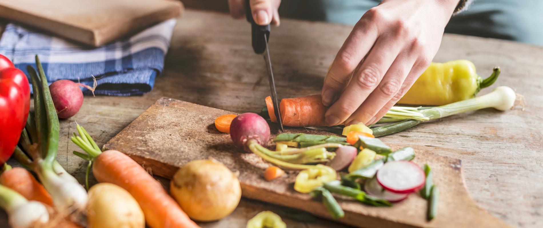 50 Astuces qui vont vous Changer la Vie en Cuisine