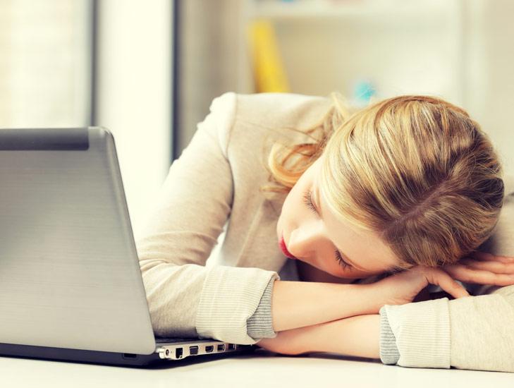 6 Astuces pour Tenir Après une Nuit sans Sommeil
