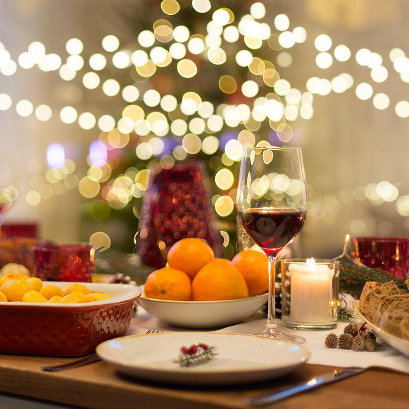 6 Trucs pour se Faciliter la Vie lors de la Préparation du Souper de Noël
