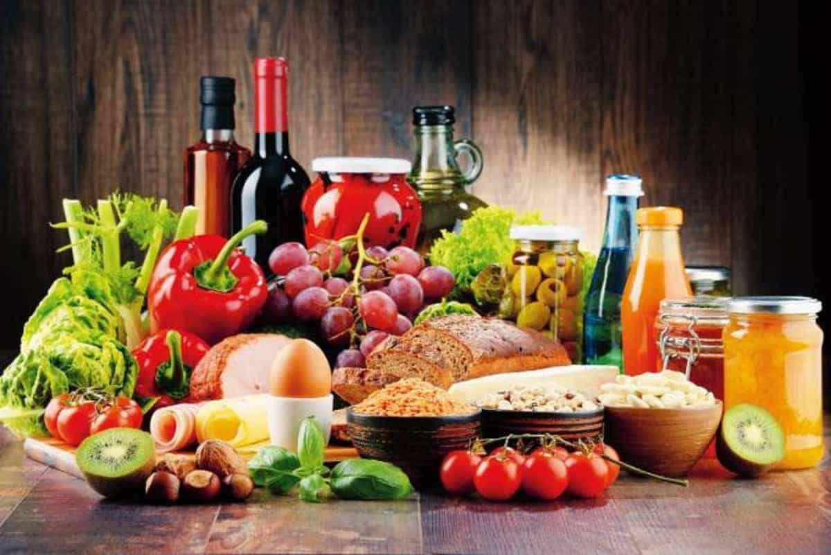 7 Aliments que Vous ne Conservez pas de la Bonne Façon