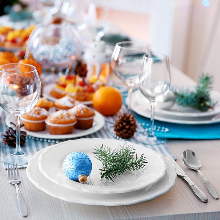 7 Conseils pour être un Bon Hôte à Noël
