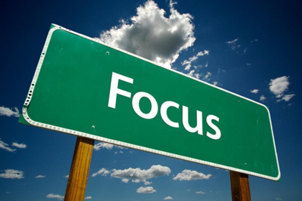 7 façons pour rester superconcentré