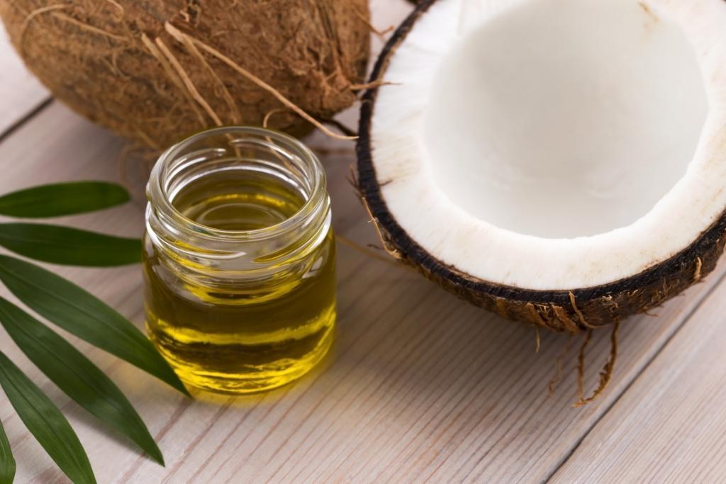 8 Effets Surprenants que L'huile de Coco a sur votre Corps