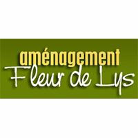 Logo Aménagement Fleur de Lys