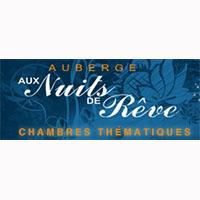 Logo Auberge Aux Nuits de Rêve