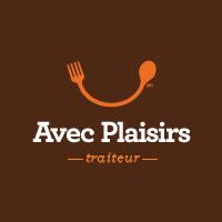 Logo Avec Plaisirs Traiteur