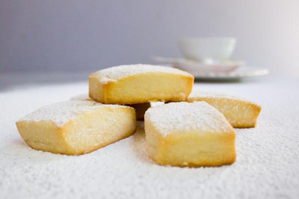 Biscuits Sablés Classiques