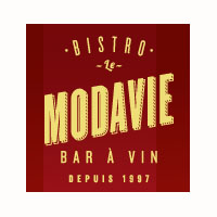 Bistro le Modavie Montréal 1 Rue Saint Paul O