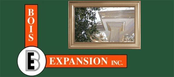 Bois Expansion en ligne